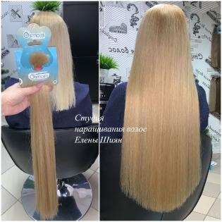 Наращивание волос _3